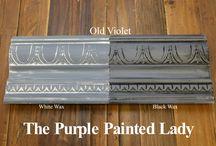 Old Violet