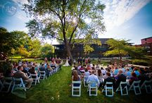 Brummett Wedding / by Catherine