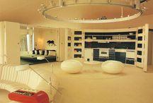 Interior 70s