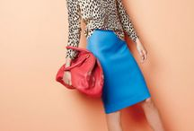 J.Crew / by Just Being Jenna