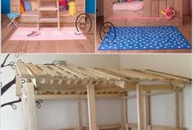 casas para crianças