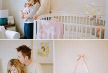 Nursery / by Ashley Boyle