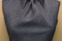 UBRANIA SŁUŻBOWE  |  CLOTHES - OFFICIAL