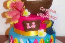 My cakes ^_^