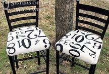 Home - Furniture I love / by Donna Hochhalter-Rapske