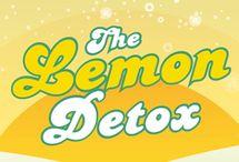 The Lemon Detox