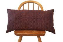 Marianna Nello A/W 2018 - Handwoven Textile Design / Hand Woven Textiles - (Marianna Nello Design) Hand woven accessories, fabrics for fashion and interior