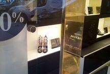 Venta VIP Azabache Hannibal Laguna / Celebración de la venta exclusiva de la colección Azabache para el Club VIP Hannibal Laguna Shoes & Accessories.