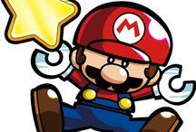 Sweet Super Mario
