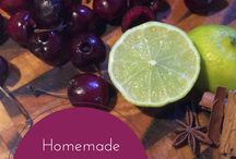 Thermomix Garnishes