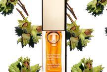 #ItsOilAboutYou / Discover Clarins world of oils, for the ultimate spa-at-home experience...