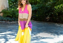 Easy Summer Style / by REDBOOK Magazine