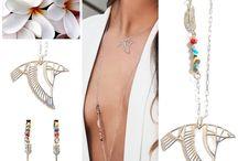 Collections / Bijoux fantaisie