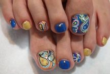 Nails / by Susan Owens