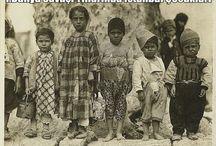Birinci Dünya Savaşı Yıllarında İstanbul Çocukları