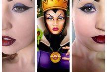 Evil Queen cosplay