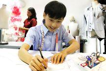 kursus desain fashion