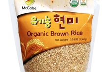 McCabe Organic Grains / McCabe Organic Grain Products