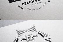 Someshape / Branding