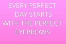 SB eyebrows