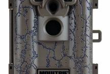 Hunting Gear / by Amanda Louchart