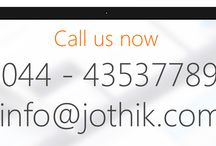SEO Company in Chennai / Jothik Technologies is Leading SEO Company in Chennai provides SEO Services, SMO Services, Website Development at low cost. If you are in the lookout for the most reputed, Best SEO Company in Chennai