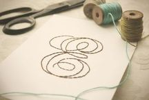 Sewing / by Annie Goodman Green