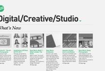 Designs of the web  / by Vrisha