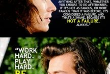Harry Styles's Quotes