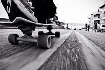 longboard life