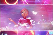 Winx club wbk barbie