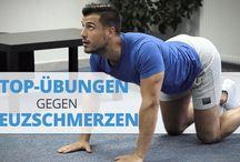Übungen Sport
