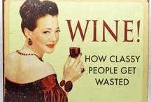 Wine!! / by Rachelle Guadagnino-Dever