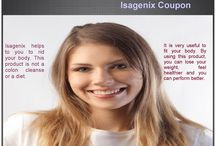 Isagenix Coupon