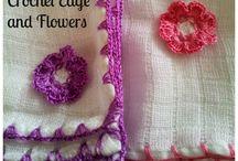 crochet:surface