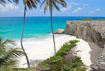 Travel - Barbados, Caribbean