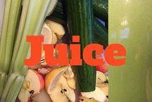 Juice - Lev Vel By Hvornum / Juice