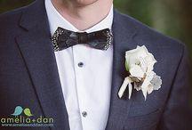 Pete + Lynnie Wedding Inspiration