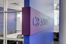 Corporate/Modern Design / by Caitlin Alexis