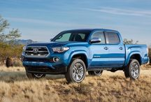 Toyota Tacoma / The Toyota Tacoma from Vescovo Toyota Serving Deming, Alamogordo, Silver City and Las Cruces, New Mexico; as well as El Paso, Texas! Visit http://www.vescovotoyota.com/inventory/view/Model/Tacoma/New/SortBy0/
