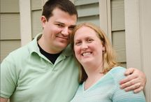 Rob & Anne / Welcome to Rob & Anne's adoption board!