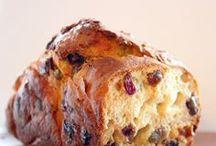 Super gezond rozijnen brood