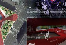 APARCH - ARCHITECTURE COMPETITION / ANDREA PIU ARCHITETTO - Concorsi di architettura