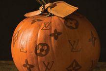 Halloween / by Terra Palmer