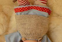 cloth dolls