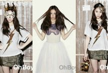 Magazine / Korean Magazine