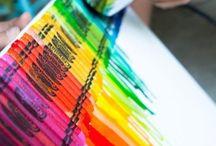 Summer craft/art ideas