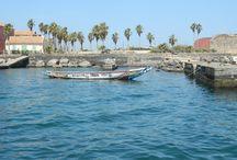 Dakar, Senegal / I've been interning here since Nov 2013 i finish in May 2014 ..so far so good!