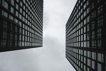 Beautiful Buildings / by Nina Caldas