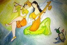 Deepak's Art